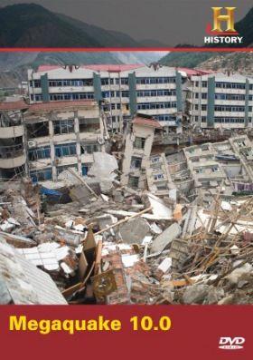 10-es erősségű megaföldrengés (2011)