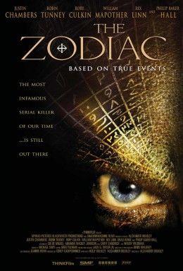 A Zodiákus (2007)