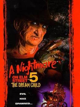 Rémálom az Elm utcában 5.: Az álomgyerek (1989)