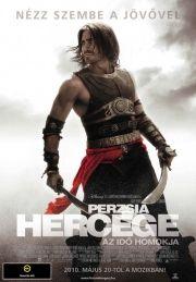 Perzsia hercege - Az idő homokja (2010)