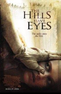 Sziklák szeme (2006)