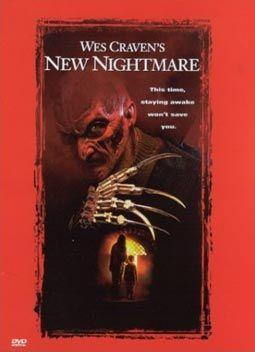 Rémálom az Elm utcában 7 : Az új rémálom - Freddy feltámad (1994)