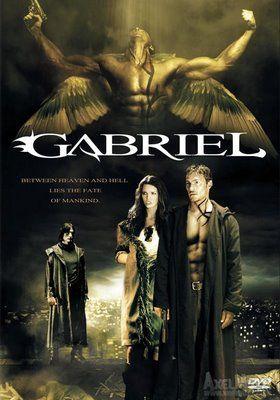 Gábriel - A pokol angyala (2007)