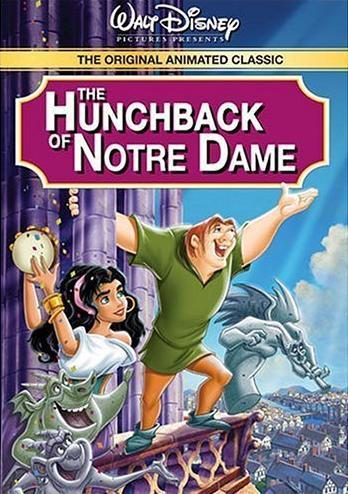 A Notre Dame-i toronyőr (1996)