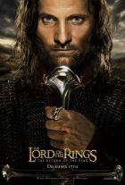 Gyűrűk Ura - A király visszatér (2003)