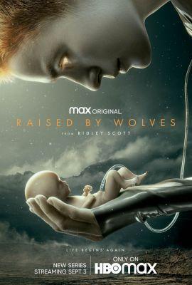 A farkas gyermekei 1. évad