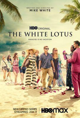A Fehér Lótusz 1. évad (2021)