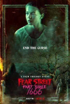 A félelem utcája 3. rész: 1666 (2021)