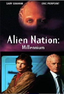 A földönkívüli zsaru 3 - Ezredforduló (1996)