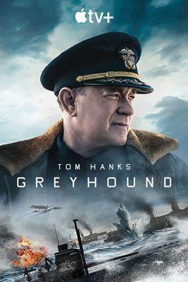 A Greyhound csatahajó (2020)