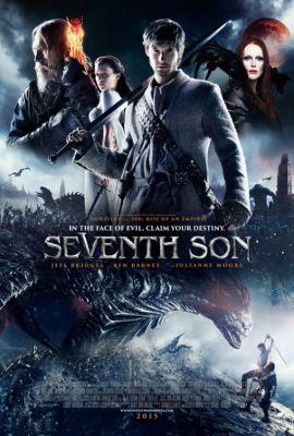 A hetedik fiú - The Seventh Son (2014)