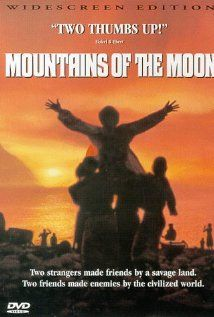 A Hold hegyei (1990)