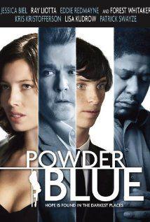 A kék szoba (2009)