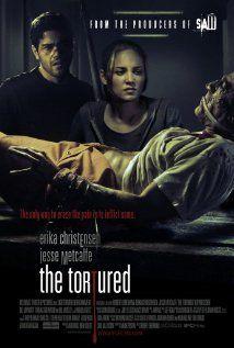 A megkínzott (2010)