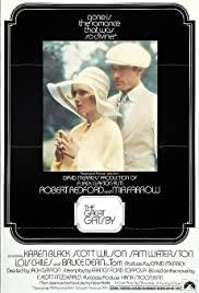 A nagy Gatsby (1974)