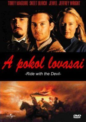A pokol lovasai (1999)