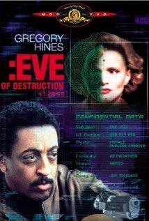 A pusztítás hírnöke (1991)