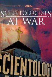 A szcientológia belső háborúja (2013)