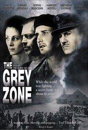 A szürke zóna (2001)
