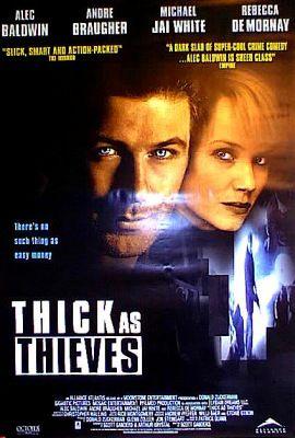 A tolvaj és a gyilkosok (1999)