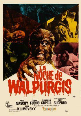 A vámpírok éjjele (1971)