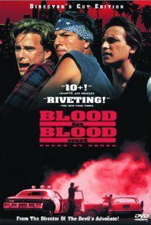A vér kötelez (1993)