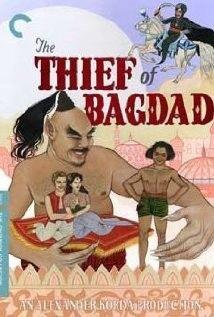 A bagdadi tolvaj (1940)