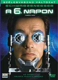 A hatodik napon (2000)