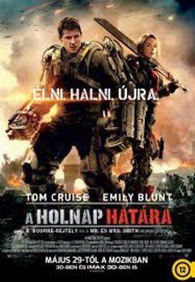 A holnap határa (2014)