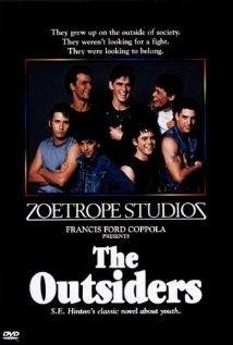 A kívülállók (1983)