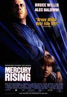 A kód neve: Merkúr (1998)