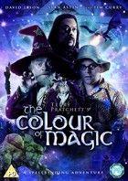 A mágia színe (2008)