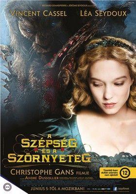 A szépség és a szörnyeteg (2014)
