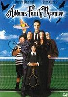 Addams Family 3. - Jobb együtt, mint darabokban (1998)