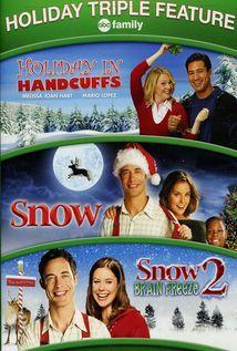 Agyament karácsony (2008)