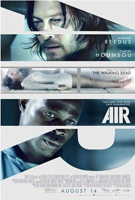 Légszomj (Air) (2015)