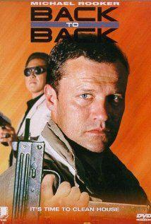 Amerikai jakuza 2: Kettős fedezékben (1996)