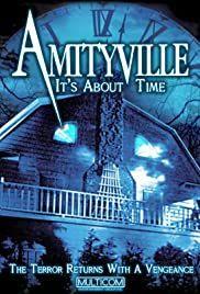 Amityville - Ütött az óra (1992)
