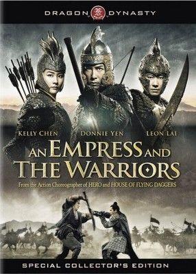 A yan királysága (An Empress and the Warriors) (2008)