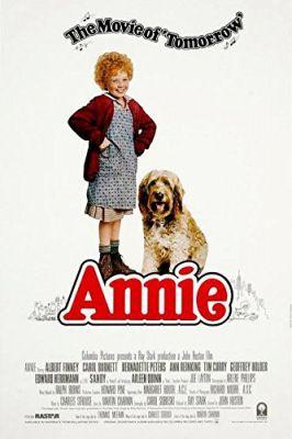 Annie (1982)