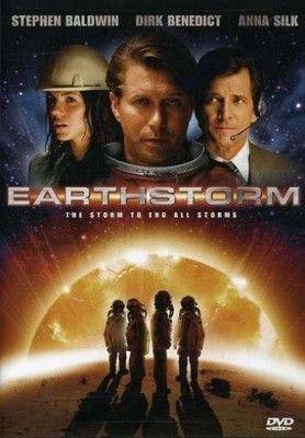 Viharos föld - Armageddon 3 - Földindulás (2006)