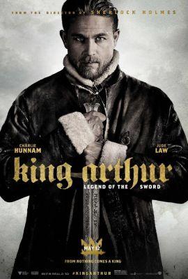 Arthur király - A kard legendája (2017)
