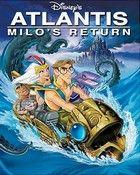 Atlantis 2 - Milo visszatér (2003)