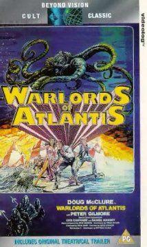 Atlantisz urai (1978)