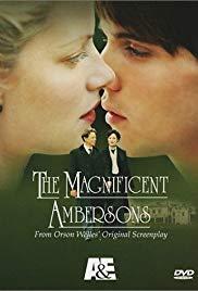 Az Ambersonok ragyogása (2002)