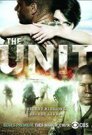 Az egység 1. évad (2006)