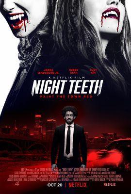 Az éjszaka fogai (2021)