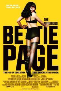 Az első szexikon (Bettie Page botrányos élete) (2005)