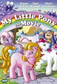 Az én kicsi pónim (1986)