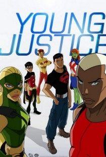Az igazság ifjú ligája (2010)